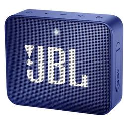 JBL - GO 2, 1.0 canali, 4 cm, 3 W, 180 - 20000 Hz, 80 dB, Con cavo e senza cavo