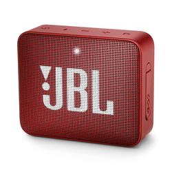 JBL - Go 2 - Speaker bluetooth rosso