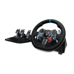 Logitech - G29 Driving Force Racing Wheel