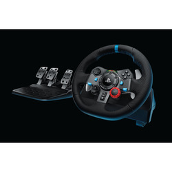 G29 Driving Force Racing Wheel