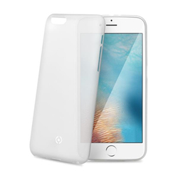 """Celly - FROST801WH, Cover, Apple, iPhone 7 Plus, 14 cm (5.5""""), Bianco"""