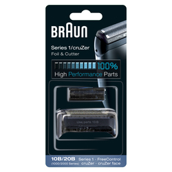 Braun - BR-CP10B