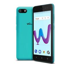 "Wiko - Sunny 3, 12,7 cm (5""), 854 x 480 Pixel, 0,5 GB, 8 GB, 5 MP, Verde"