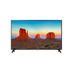 LG - Smart TV 43'' UDH UK6200