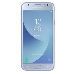 """Samsung - Galaxy J3 (2017) SM-J330F, 12,7 cm (5""""), 1280 x 720 Pixel, 2 GB, 16 GB, 13 MP, Blu"""