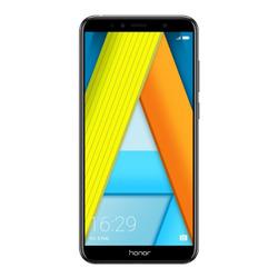 """Honor - 7A, 14,5 cm (5.7""""), 2 GB, 16 GB, 13 MP, Android 8.0, Nero"""