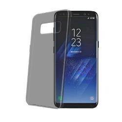 "Celly - GELSKIN691BK, Cover, Samsung, Galaxy S8 Plus, 15,8 cm (6.2""), Traslucido"