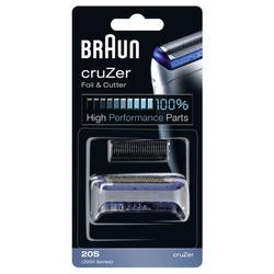 Braun - 20S