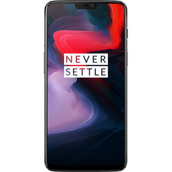 OnePlus - 6 256Gb Midnight Blak