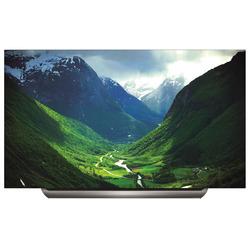 LG - Smart TV OLED 55'' UHD OLED55C8PLA
