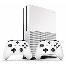 Microsoft - XONE S 1TB + 2 CONTROLLER