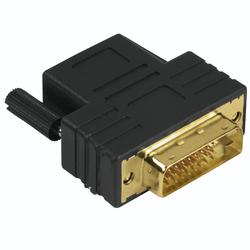 Qilive - Adattatore HDMI F/VGA M - C1063641