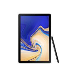 "Samsung - Galaxy Tab S4 Galaxy Tab S4 (10.5"", LTE), 26,7 cm (10.5""), 2560 x 1600 Pixel, 64 GB, 3G, Android 8.1, Nero"