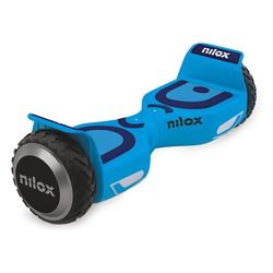Nilox - DOC  2 HOVERBOARD BLUE
