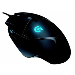 Logitech - Mouse Gaming - G402 Hyperion Fury