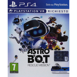 Sony - PS4 - Astro Bot Classic
