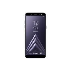 Samsung - Galaxy A6 Lavander