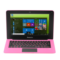 "SELECLINE - 900124 NETBOOK SELECLINE 10"" PINK"