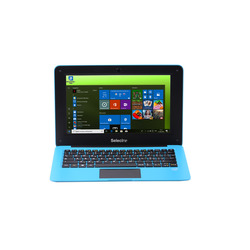"SELECLINE - 900127 NETBOOK SELEC 10"" BLUE"