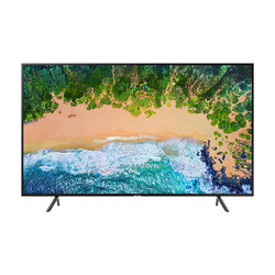"Samsung - UE49NU7170U, 124,5 cm (49""), 3840 x 2160 Pixel, LED, Smart TV, Wi-Fi, Nero"