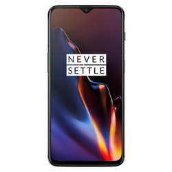 OnePlus - 6T 128 Gb Black