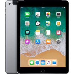 Apple - IPad 32 GB Space Gray