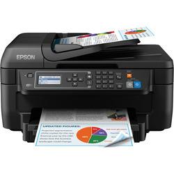 Epson - Stampante multifunzione - WorkForce WF-2750DWF