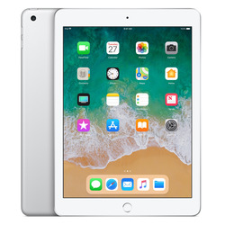 Apple - IPAD WI-FI 128GB - SILVER