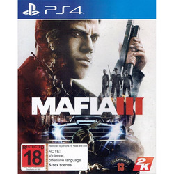 CIDIVERTE - PS4 - Mafia 3