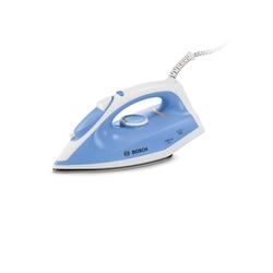 Bosch - Ferro da Stiro a Secco Potenza 1300 W Colore Bianco e Blu TLB5000