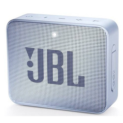 JBL - Go 2 Cyan - Speaker bluetooth