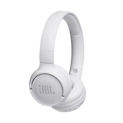 JBL - Cuffie Bluetooth Bianco - T500BT
