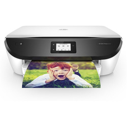 HP - Stampante Multifunzione Envy 6232 Inkjet a Colori Stampa Copia Scansione