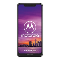 Motorola - One 4Gb 64Gb Black