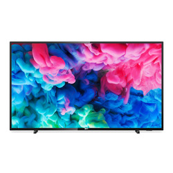"Philips - Smart TV 43"" UHD 43PUS6503/12"