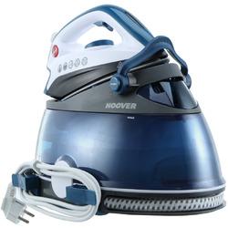 Hoover - Sistema Stirante Ironvision, Capacita di 2 Litri, 2400 W, Blu Petrolio PRP2400