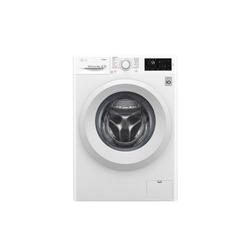 LG - Lavatrice Libera installazione Caricamento frontale Bianco 9 kg 1400 Giri/min A+++  F4J5VY3W