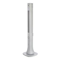 Bimar - Ventilatore a torre domestico Bianco con telecomando Bimar VC118