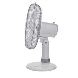Bimar - Ventilatore da Tavolo VT422 Diametro 40 cm Colore Argento BIMAR