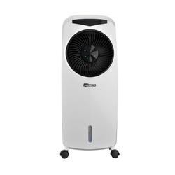 TERMOZETA - Raffrescatore d'aria ad evaporazione con distribuzione del flusso d'aria a 360 gradi
