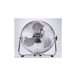 Qilive - Ventilatore domestico con pale Acciaio inossidabile 866047