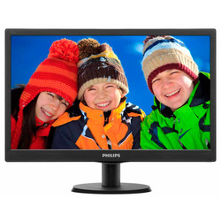 "PHILIPS - MONITOR PHILIPS 19"" 193.V5LSB2"