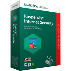 Kaspersky Lab - KASPERSKY INT SEC 2019 1 US AT