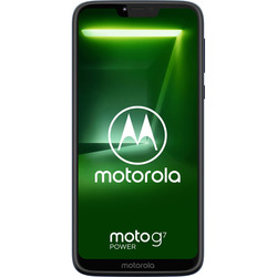 Motorola - MOTO G7 64GB  POWER BLACK