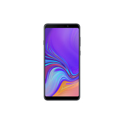 Samsung - GALAXY A9 DS BLACK EU 128GB