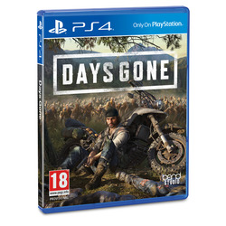 Sony - PS4 DAYS GONE