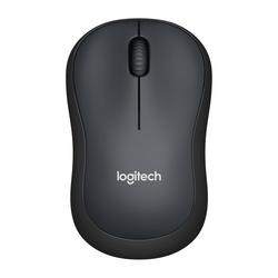 Logitech - M220 SILENT MOUSE BK