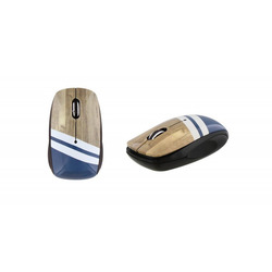T'nB -  WOOD - WIRELESS MOUSE