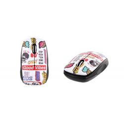 T'nB - STICKER - WIRELESS MOUSE