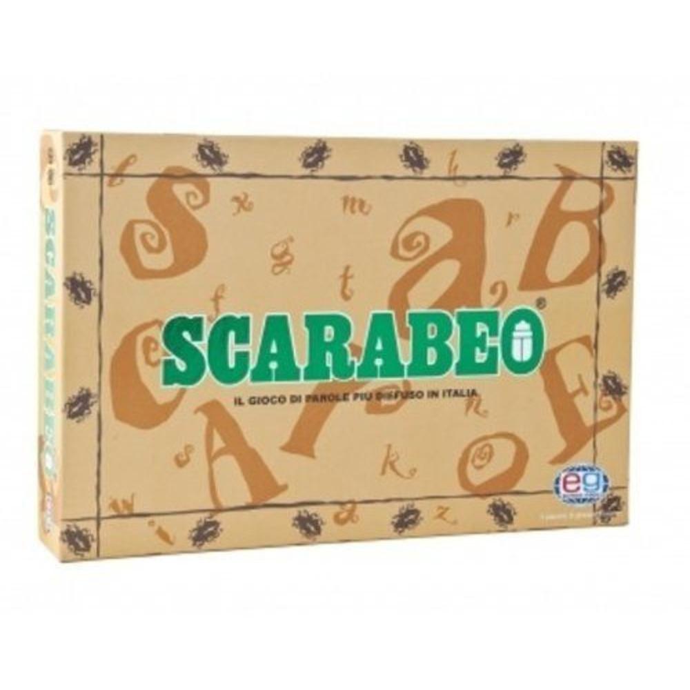 EDITRICE GIOCHI Scarabeo - shop online su Auchan